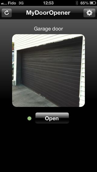 Garage Door Opener App >> Best Iphone Garage Door Openers For Ios
