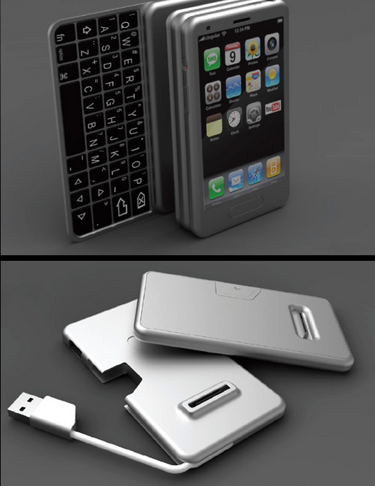 iphone multifunction