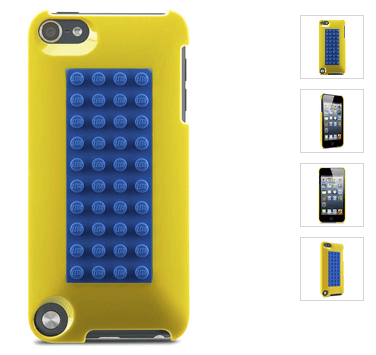 check out d8e15 3f1e8 LEGO Builder Case for iPhone 5 & iPod -