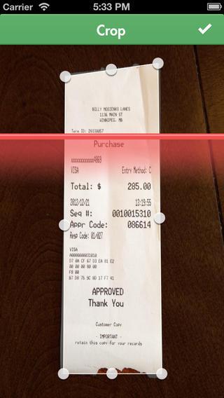 receiptmate