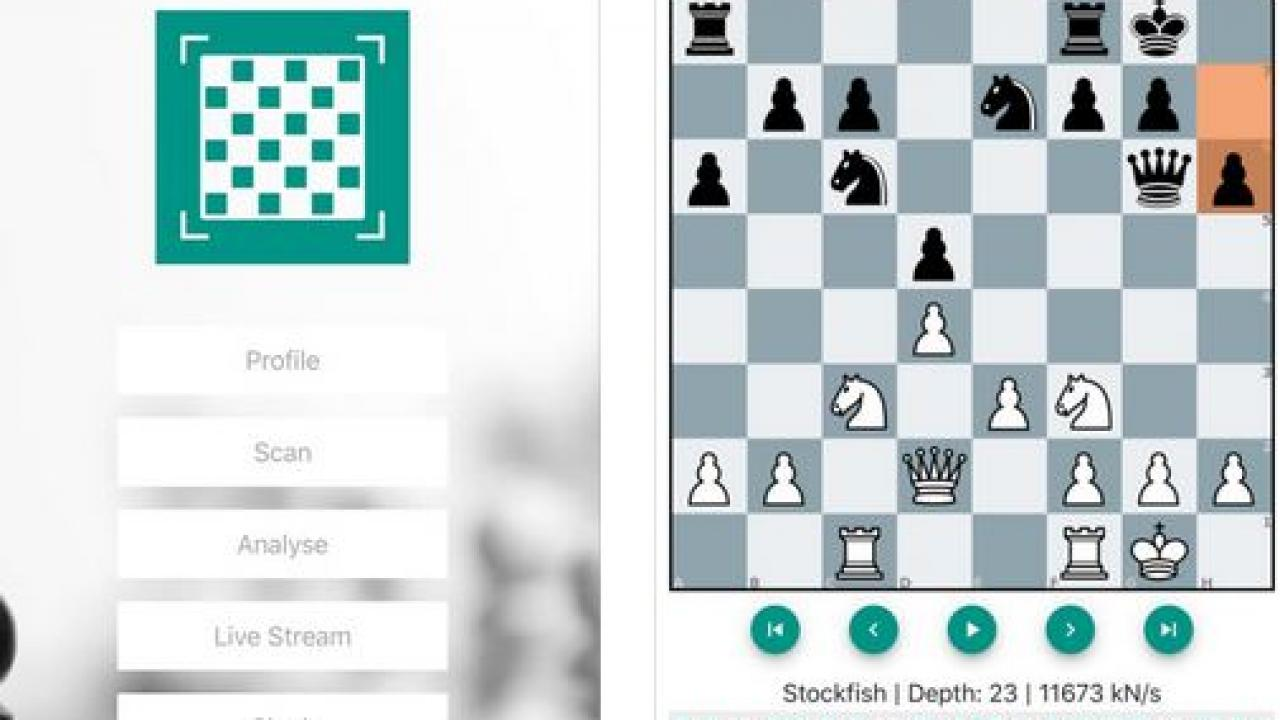 15+ Best iPhone Chess Apps: Play Chess on iOS