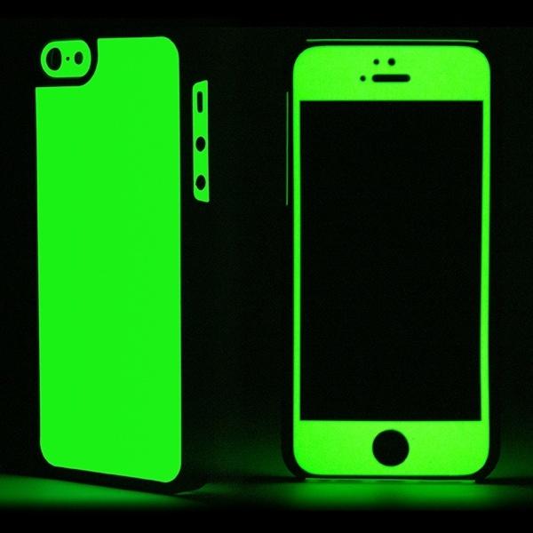 glow in the dark iphone