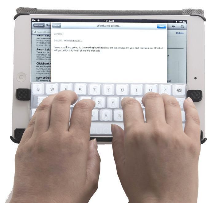 ipad mini keyboard