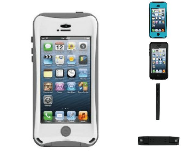 sealcase iphone 5s waterproof case