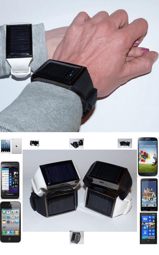 solar wrist