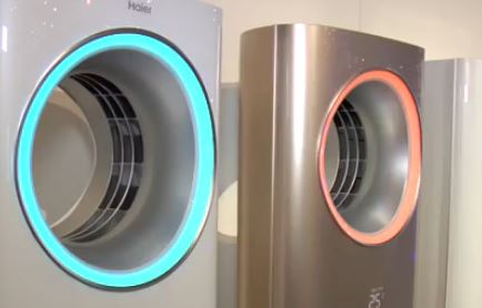 Tianzun Smart Air Conditioner Is Made for iPhone -