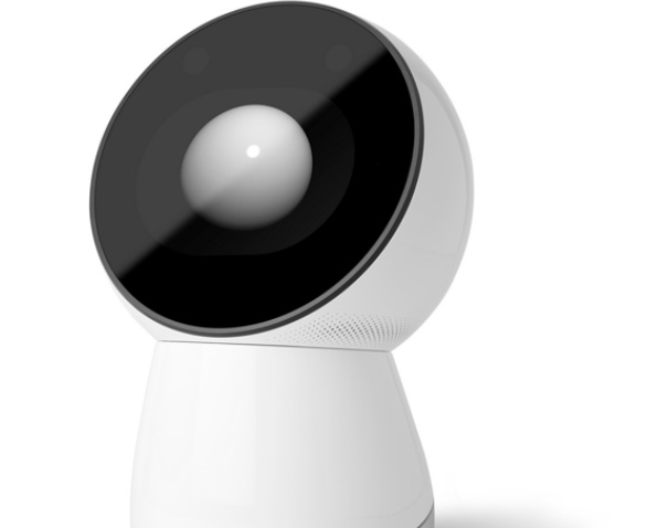 JIBO: Cute Family Robot Gets Things Done [iOS/Android] -