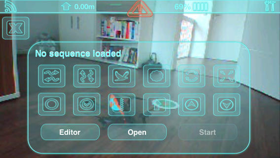 6 iPhone / iPad Apps for Drones -