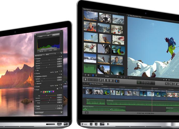 12 Inch MacBook Air Coming In 2015?