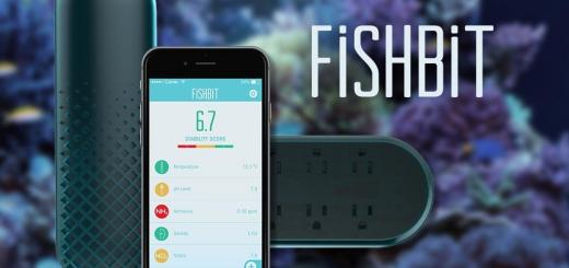 5 smartphone compatible fish finders iphoneness for Iphone fish finder