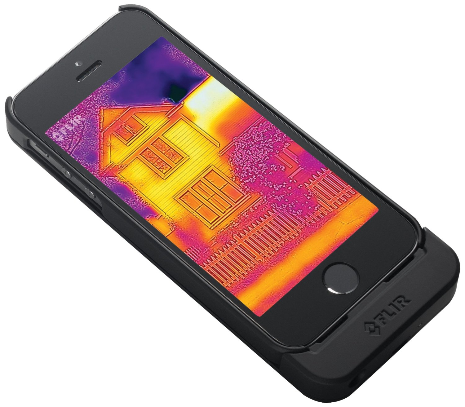 6 Night Vision & Thermal Imaging Solutions for iPhone -
