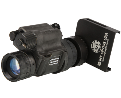 6 Night Vision Thermal Imaging Solutions For Iphone