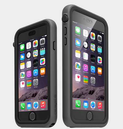promo code c718d 77ea6 5 Water-resistant / Waterproof Cases for iPhone 6 Plus -