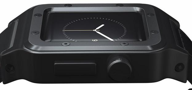 wholesale dealer 5583e 5d055 8 Apple Watch Cases & Screen Protectors -