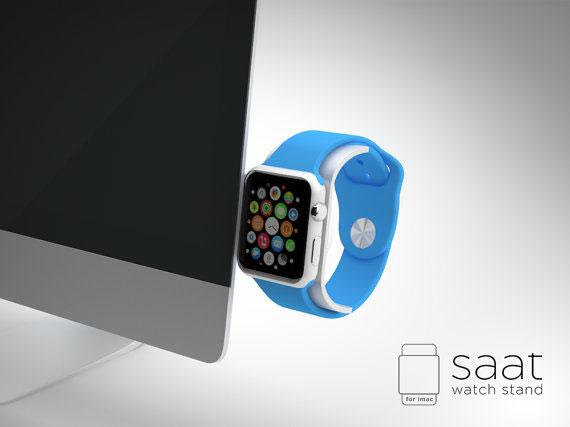 saat-imac-apple-watch-stand