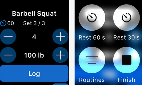 gym-log