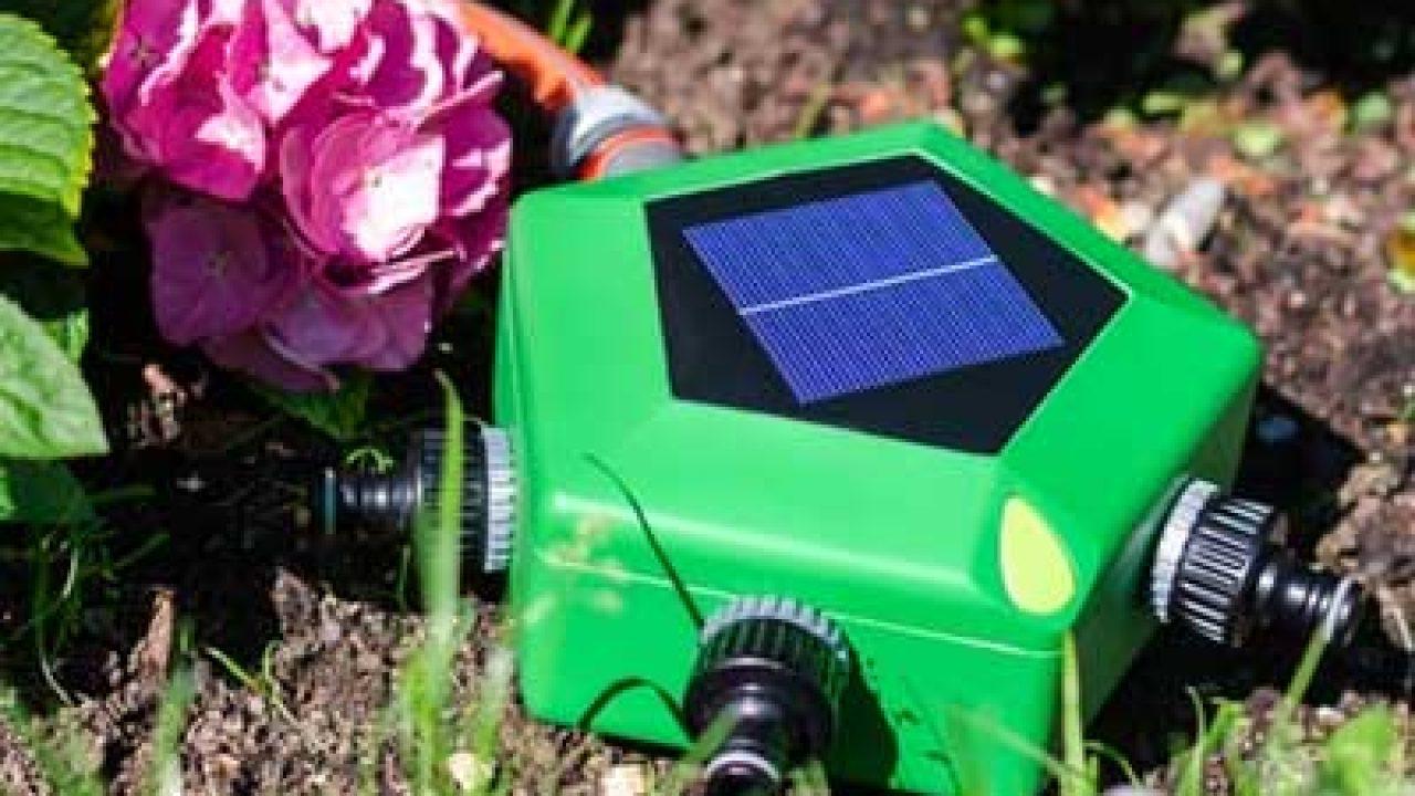 5 Smart Soil Moisture Sensors w/ iOS Support -