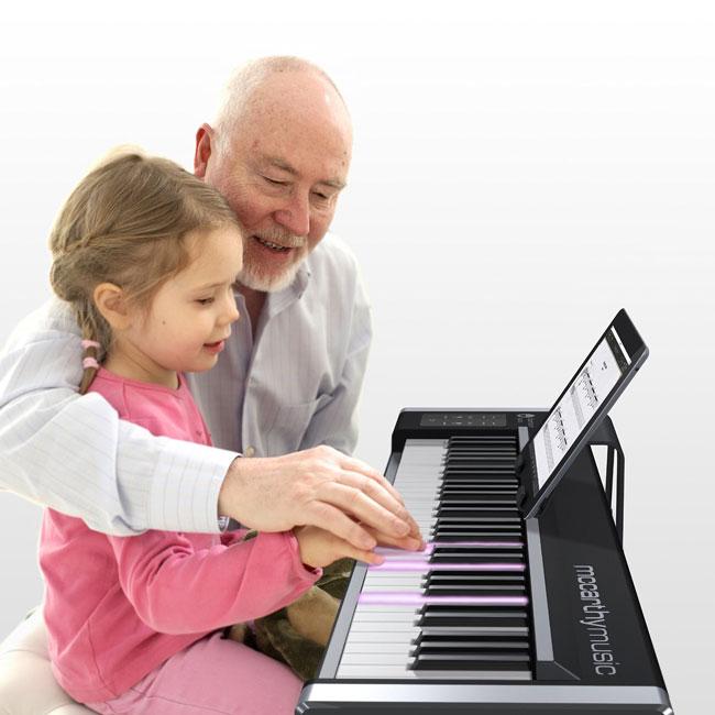 illuminating-piano