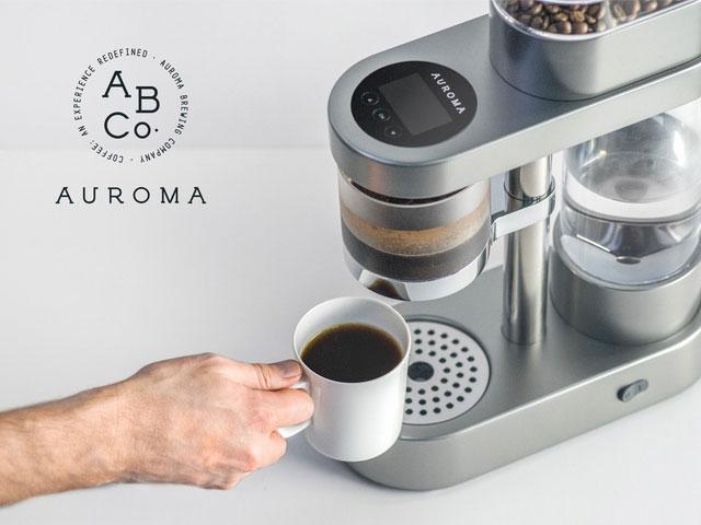 Auroma-One