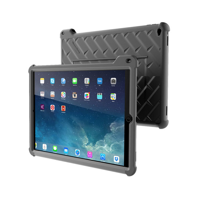 low priced 2d957 6bd7e 10 Tough, Rugged iPad Pro Cases -