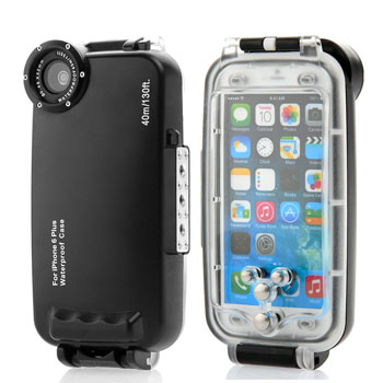 5 Waterproof Cases For Iphone 6s Iphone 6s Plus