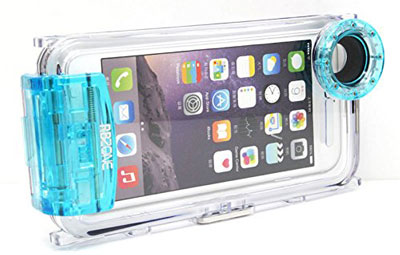 big sale 3904d 62f4a Take Your iPhone 6s Plus Underwater: 5 Submersible iPhone Cases -