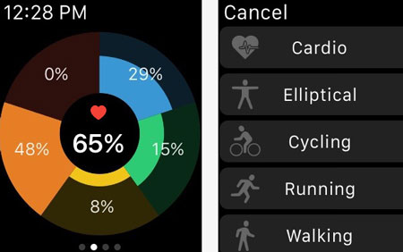 6 Apple Watch Apps for Heart Rate Zones -