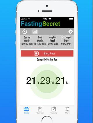 fasting-secret
