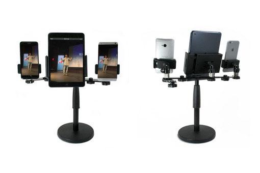 Livestream-3-Device-Multicaster