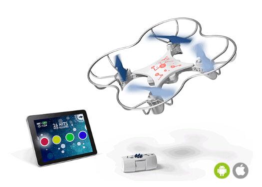 lumi-drone