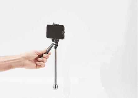 Smoovie-Video-Stabilizer