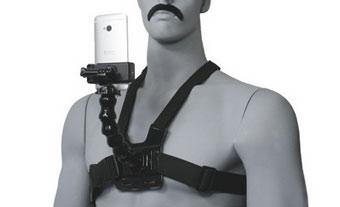goosneck-chest-mount