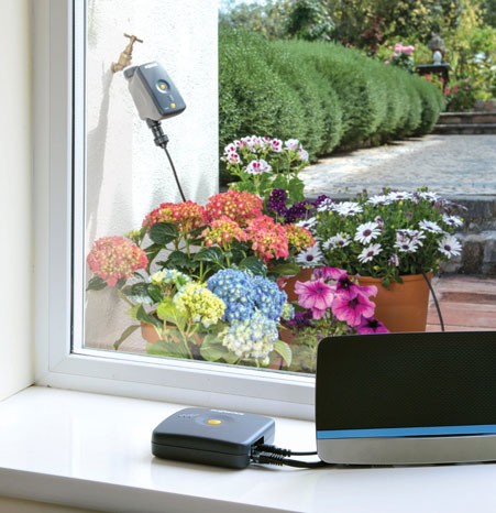 Hozelock-Smart-Garden-Watering-System