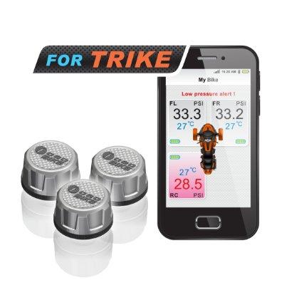 FOBO Bike for Trike