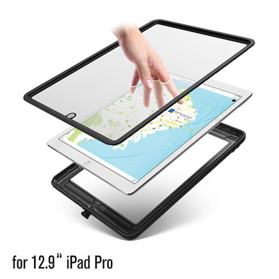 cheap for discount 1519b f3018 3 Water Resistant iPad Pro Cases -