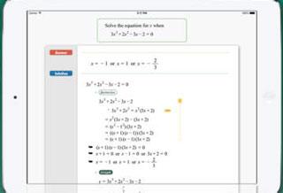 FX-Algebra-Solver