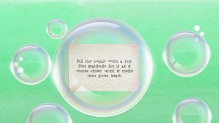 Breathing-Bubbles