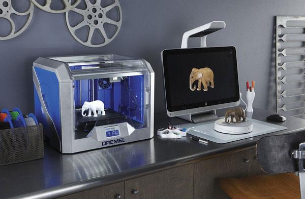 Dremel-3D40-Idea-Builder