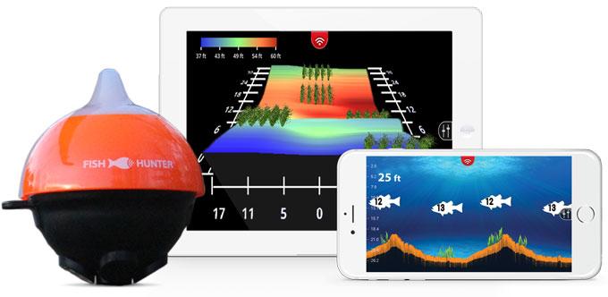 FishHunter-Directional-3D-Fish-Finder
