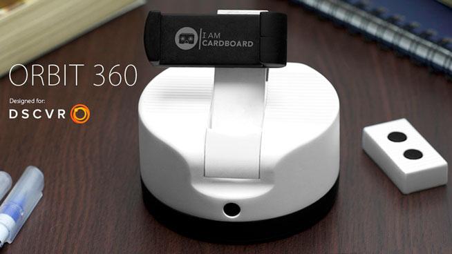 Orbit-360