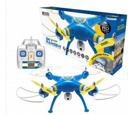 Sky-Ranger-720p-FPV-Drone