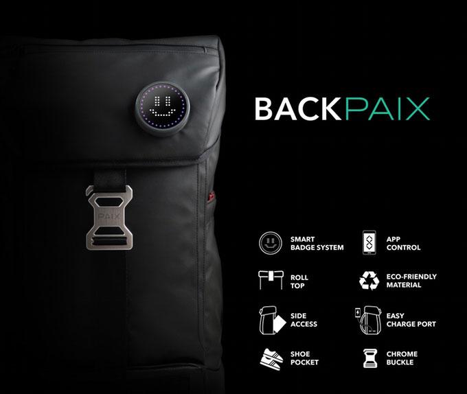 backpaix