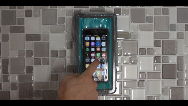 new style 39547 7c760 Shower Case: Take a Shower with Your iPhone -