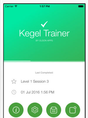 kegel-trainer