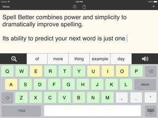 spell-better
