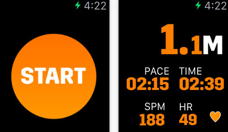 6 iOS Apps To Match Music To Your Running Pace -