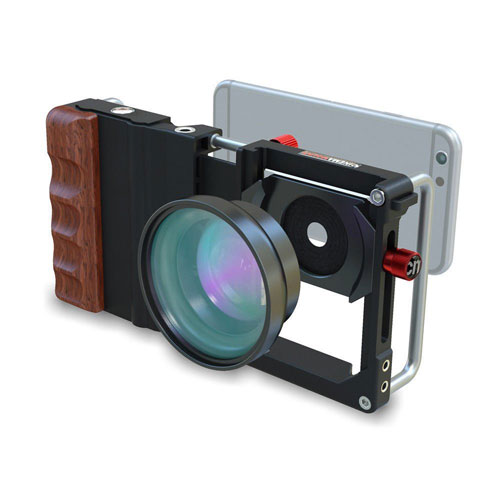 13 Must See Smartphone Camera Rigs -