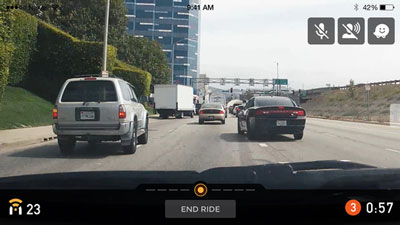 5 Dash Cam Apps for iPhone & iPad -