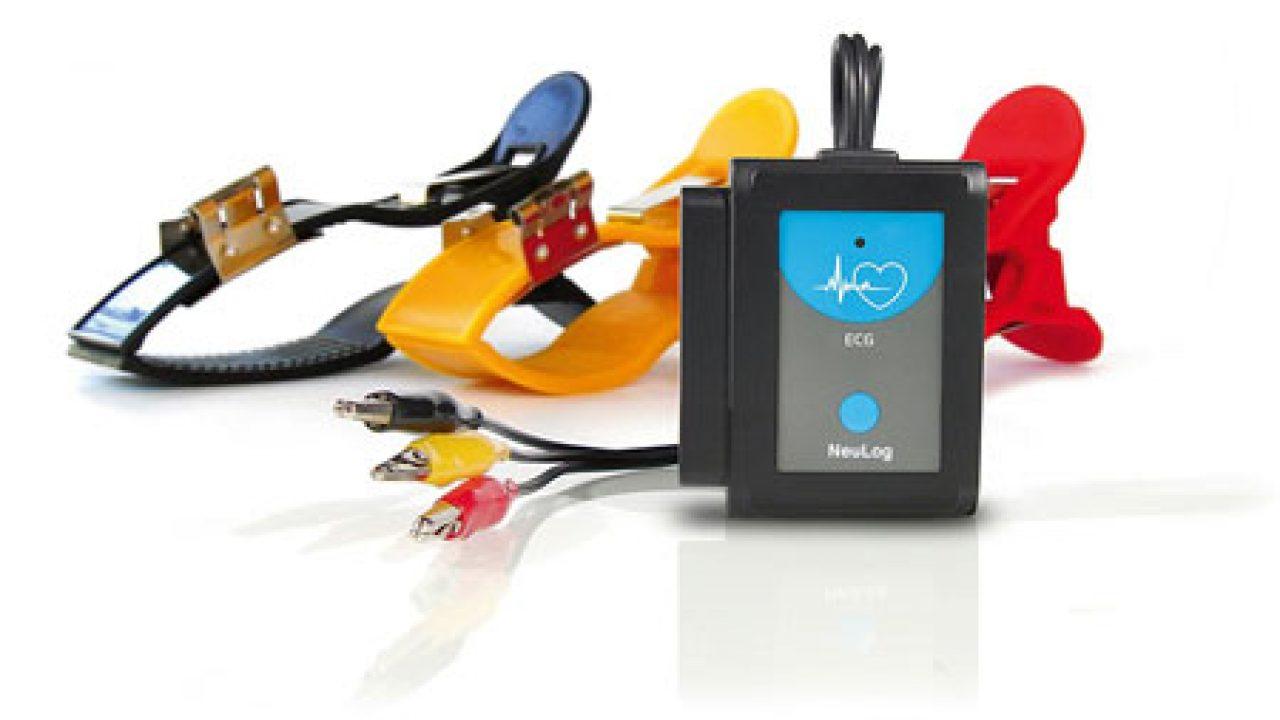 5 App Smart EKG Sensors for iPhone & Android -