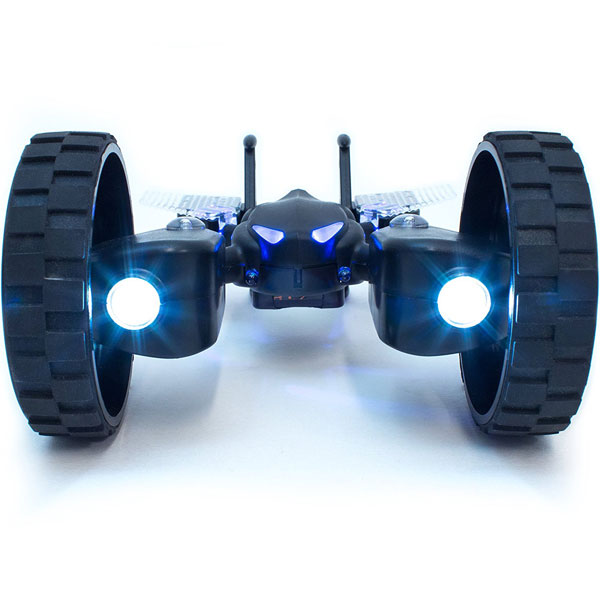 40+ Awesome iPhone Compatible Robots for Kids -